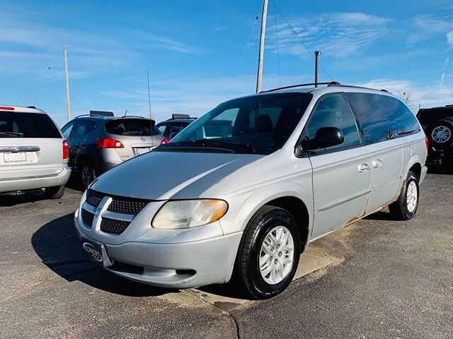 Dodge Caravan 2001 $850.00 incacar.com