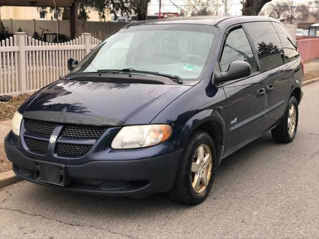 Dodge Caravan 2003 $1250.00 incacar.com