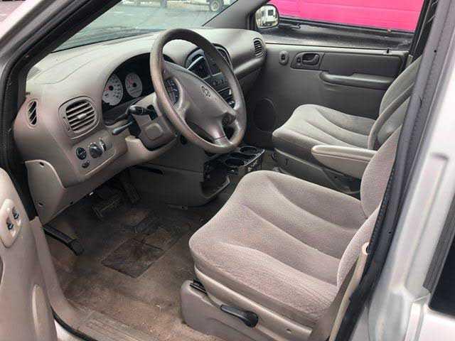 Dodge Caravan 2003 $1500.00 incacar.com