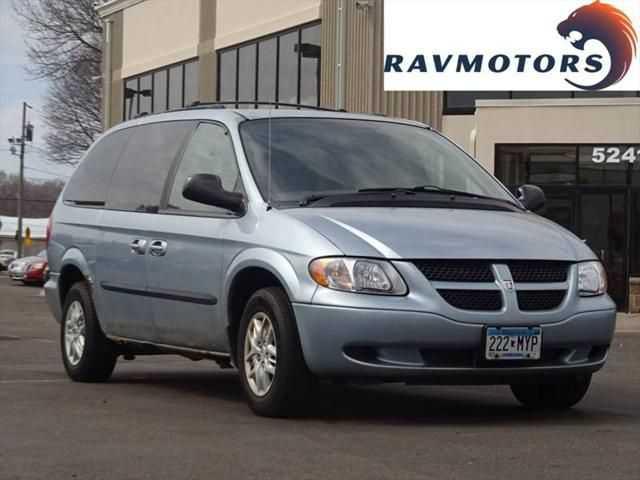 Dodge Caravan 2003 $999.00 incacar.com
