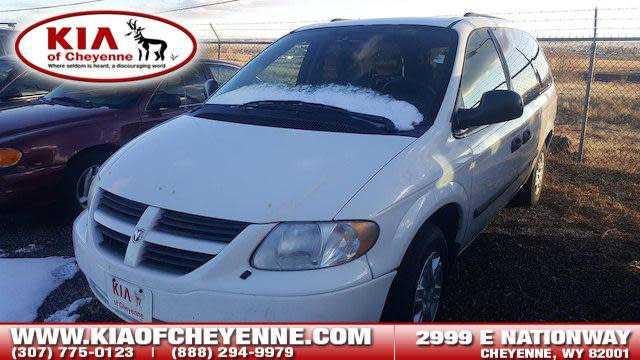 Dodge Caravan 2005 $1000.00 incacar.com