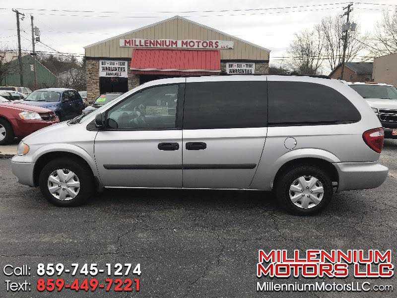 Dodge Caravan 2005 $4990.00 incacar.com