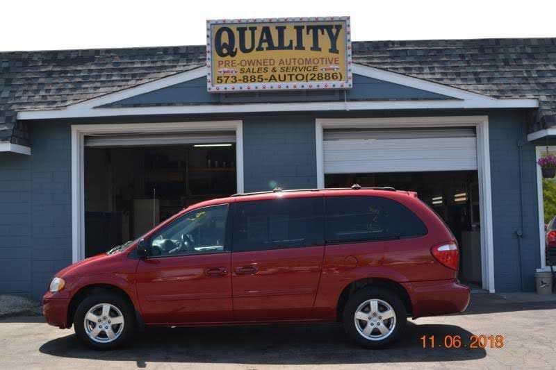 Dodge Caravan 2005 $2500.00 incacar.com