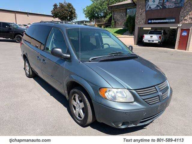 Dodge Caravan 2005 $792.00 incacar.com