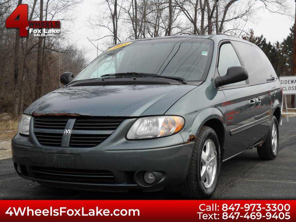 Dodge Caravan 2005 $2650.00 incacar.com