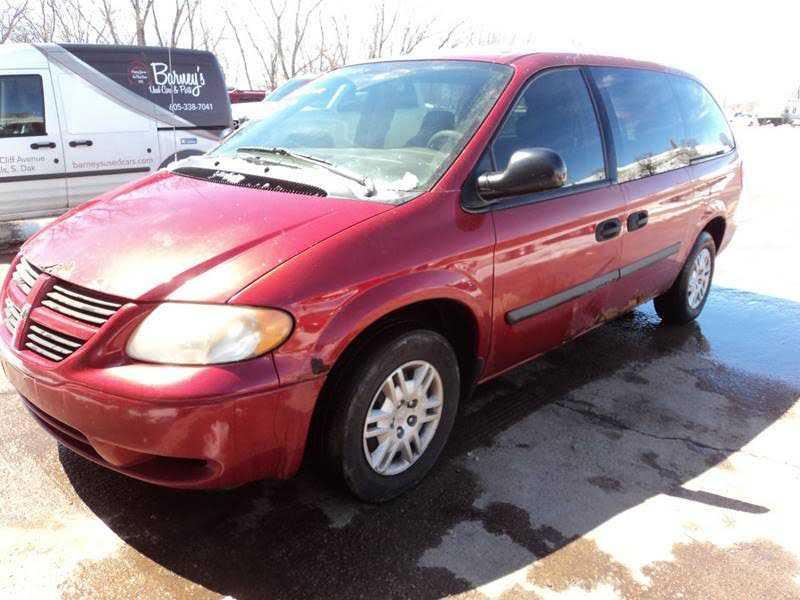 Dodge Caravan 2005 $999.00 incacar.com