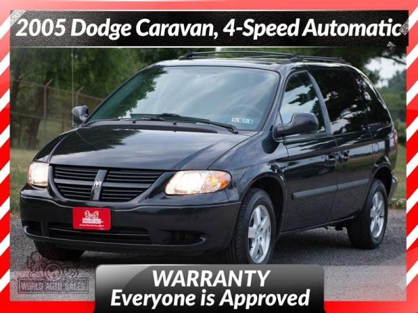 Dodge Caravan 2005 $3500.00 incacar.com