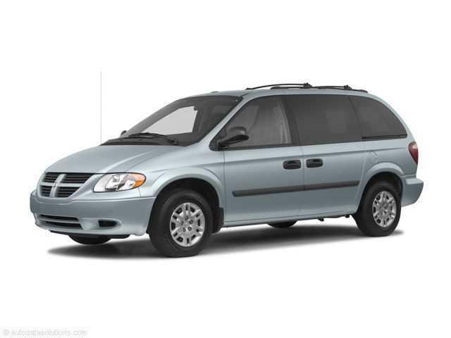 Dodge Caravan 2005 $2970.00 incacar.com