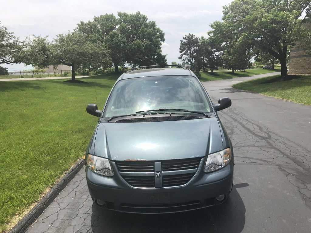 Dodge Caravan 2006 $1500.00 incacar.com