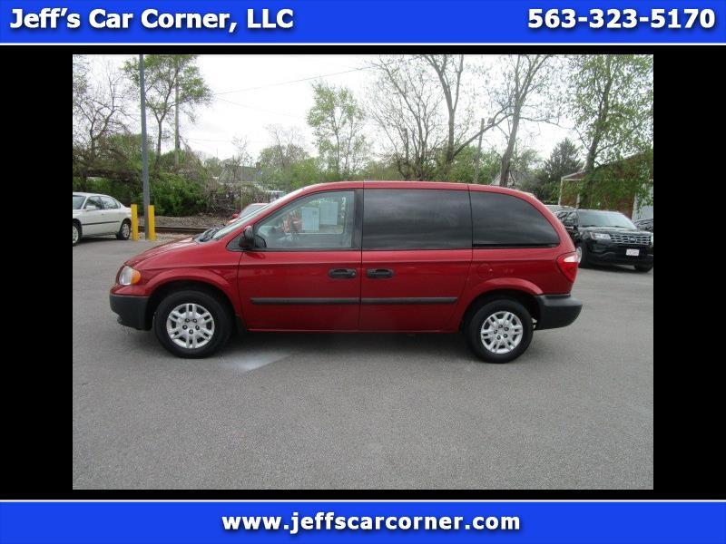 Dodge Caravan 2006 $6200.00 incacar.com