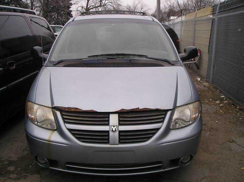 Dodge Caravan 2006 $1900.00 incacar.com