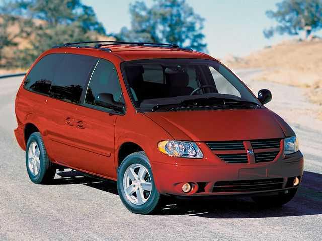 Dodge Caravan 2007 $2450.00 incacar.com