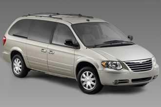 used Dodge Caravan 2007 vin: 1D4GP25R97B101777