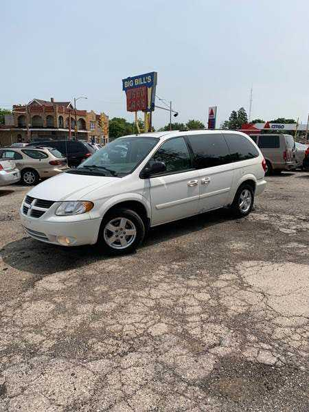 Dodge Caravan 2007 $2775.00 incacar.com