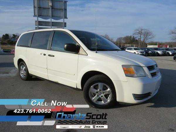 Dodge Caravan 2008 $1995.00 incacar.com