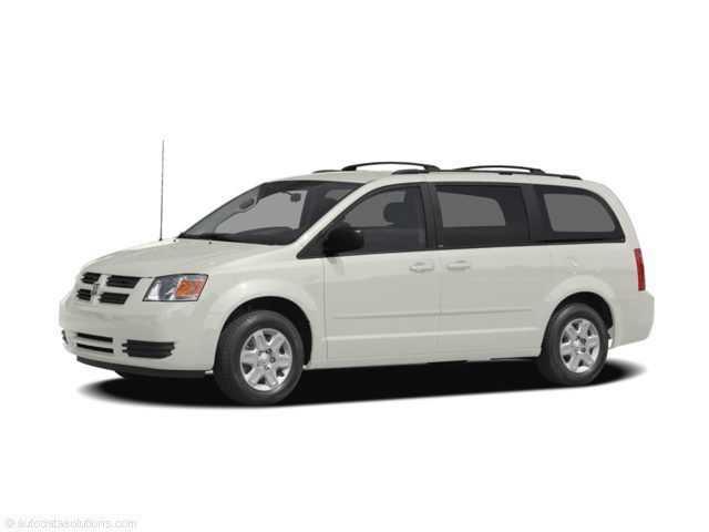 Dodge Caravan 2008 $7990.00 incacar.com