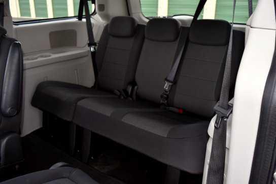 Dodge Caravan 2008 $4995.00 incacar.com