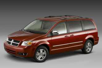 Dodge Caravan 2008 $2500.00 incacar.com