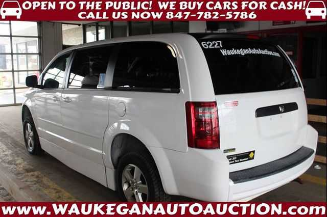 Dodge Caravan 2009 $5000.00 incacar.com