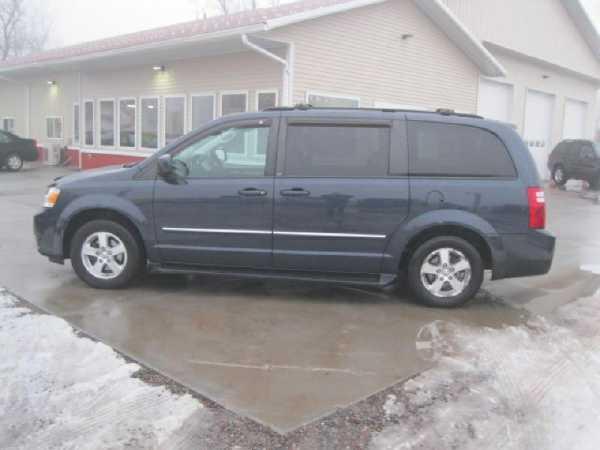 Dodge Caravan 2009 $6450.00 incacar.com
