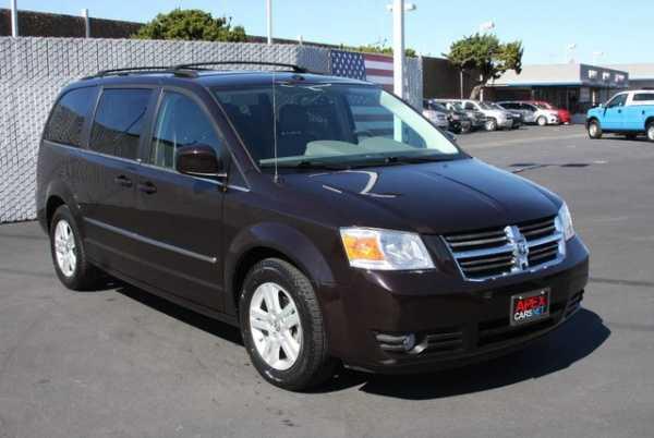 Dodge Caravan 2010 $12991.00 incacar.com