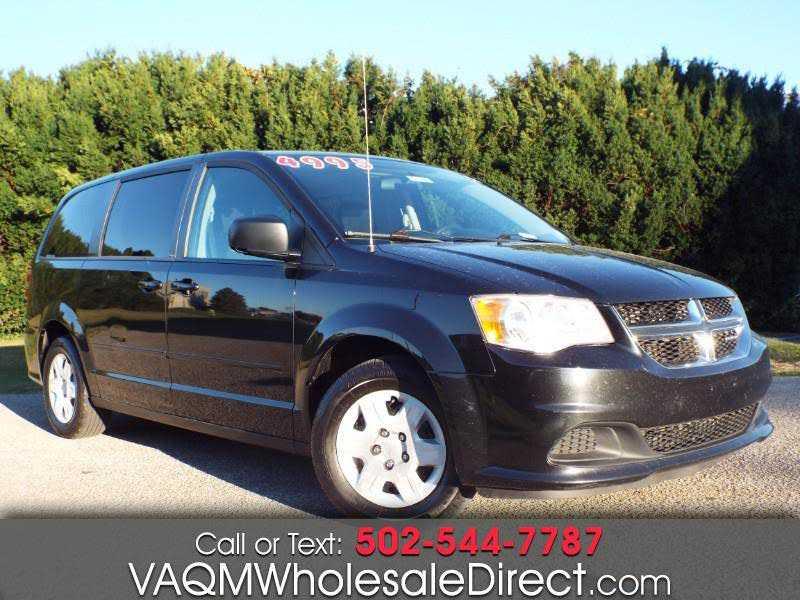 Dodge Caravan 2011 $4495.00 incacar.com