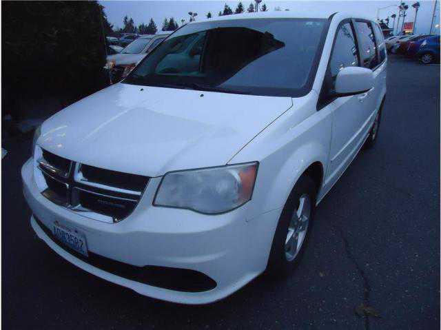 Dodge Caravan 2011 $3990.00 incacar.com