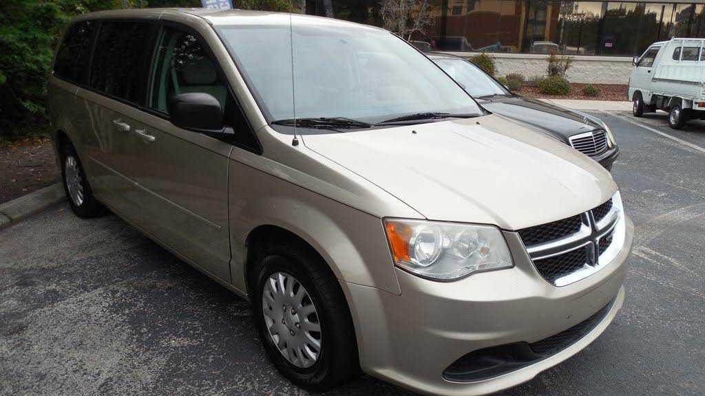 Dodge Caravan 2012 $3499.00 incacar.com