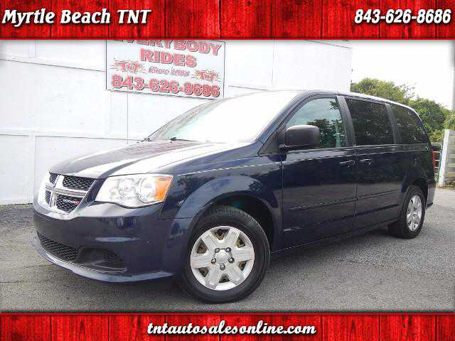 Dodge Caravan 2012 $11500.00 incacar.com