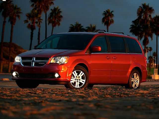 Dodge Caravan 2012 $12142.00 incacar.com