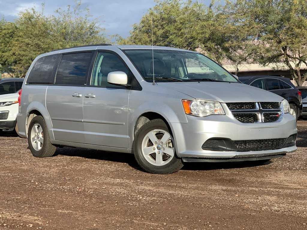 Dodge Caravan 2012 $7588.00 incacar.com