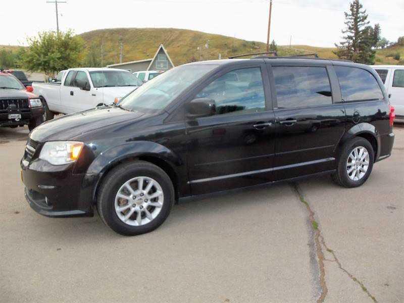 Dodge Caravan 2012 $7995.00 incacar.com