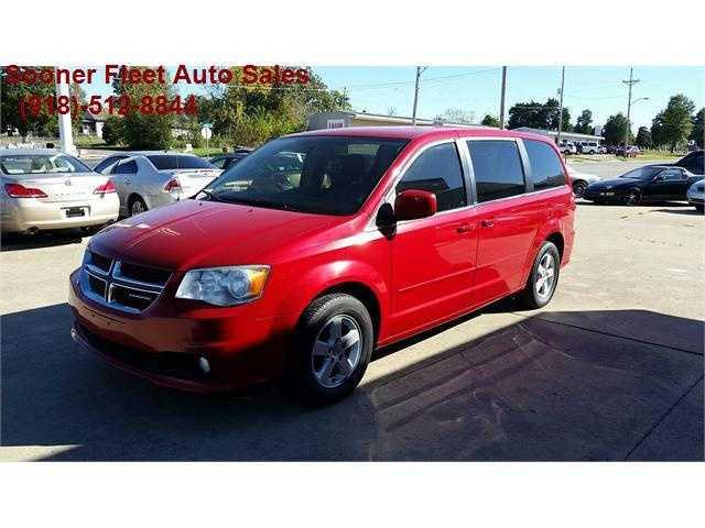 Dodge Caravan 2012 $8595.00 incacar.com