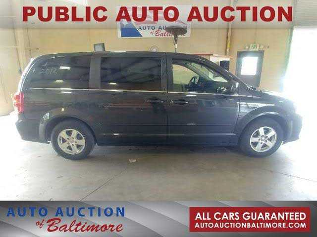 Dodge Caravan 2012 $4900.00 incacar.com