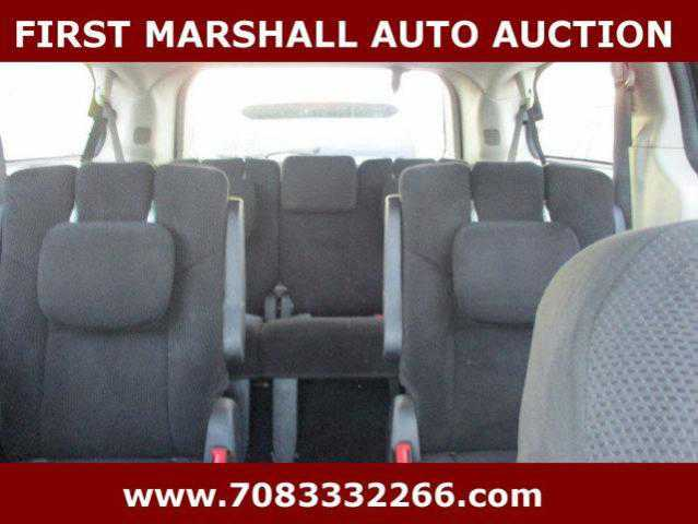 Dodge Caravan 2013 $3500.00 incacar.com