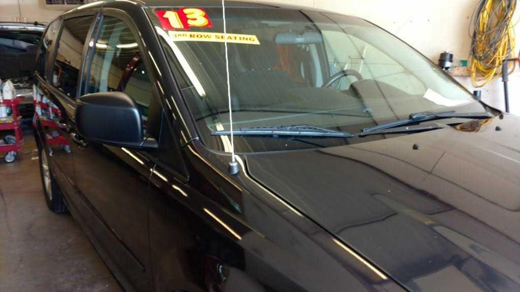 Dodge Caravan 2013 $6990.00 incacar.com