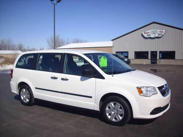 Dodge Caravan 2013 $4895.00 incacar.com