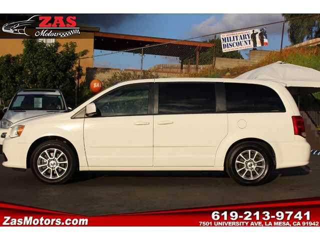 Dodge Caravan 2013 $8999.00 incacar.com