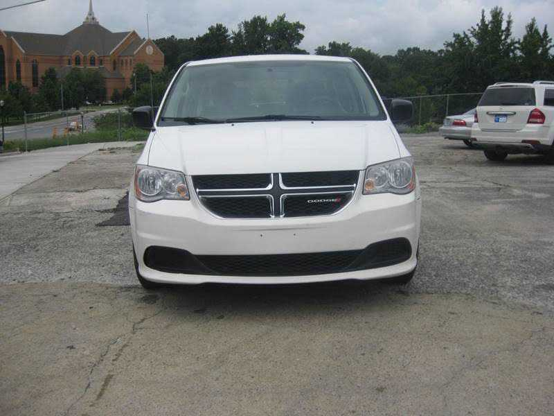 Dodge Caravan 2013 $5500.00 incacar.com
