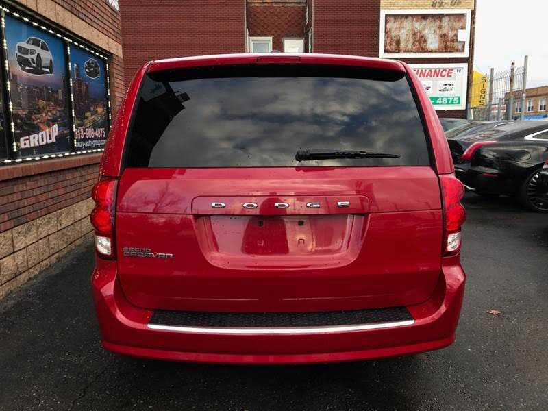 Dodge Caravan 2014 $7995.00 incacar.com