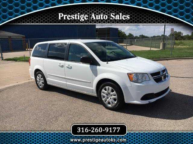 Dodge Caravan 2014 $4995.00 incacar.com