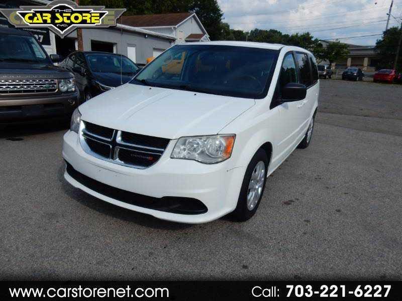 Dodge Caravan 2014 $5997.00 incacar.com
