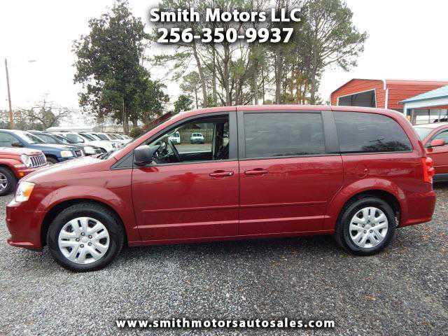 Dodge Caravan 2015 $10995.00 incacar.com