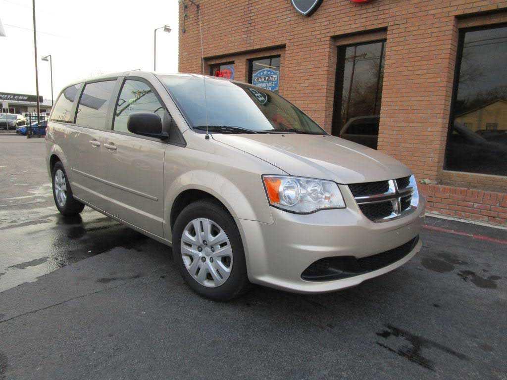 Dodge Caravan 2015 $6500.00 incacar.com