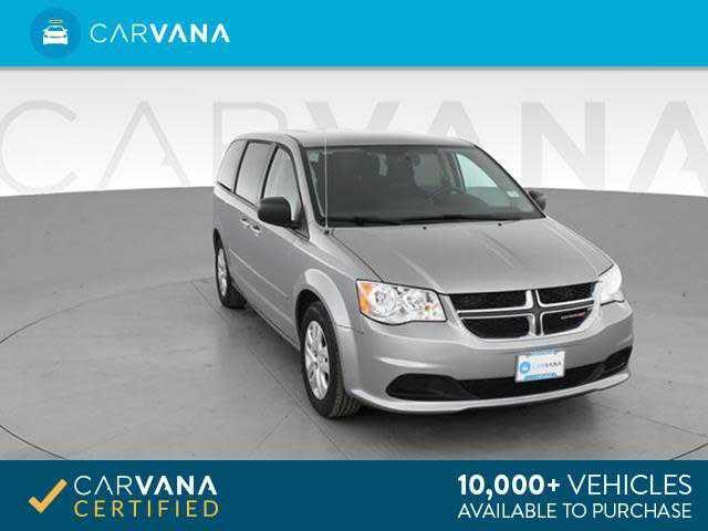 Dodge Caravan 2016 $15600.00 incacar.com