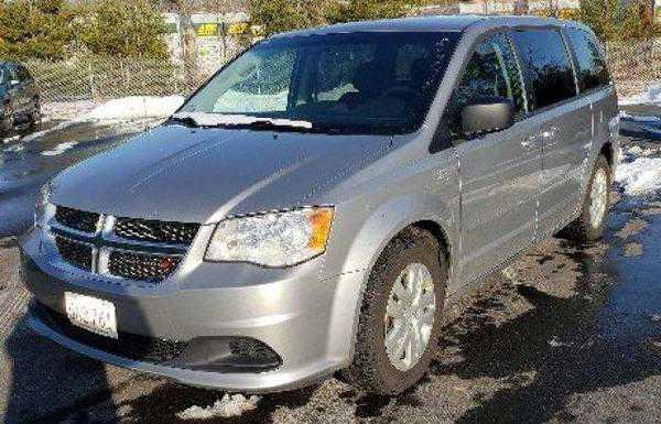 Dodge Caravan 2016 $9500.00 incacar.com