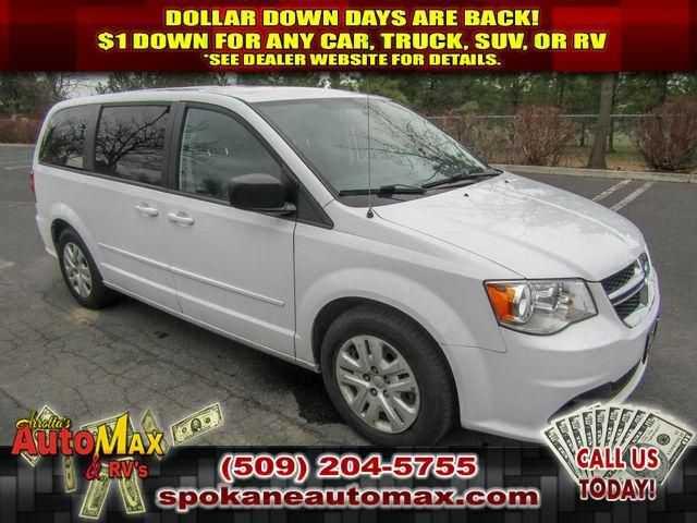 Dodge Caravan 2016 $10980.00 incacar.com