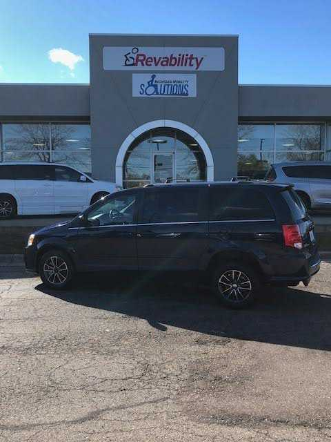Dodge Caravan 2017 $36998.00 incacar.com