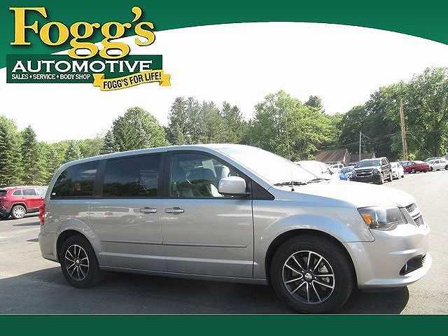 Dodge Caravan 2017 $20240.00 incacar.com