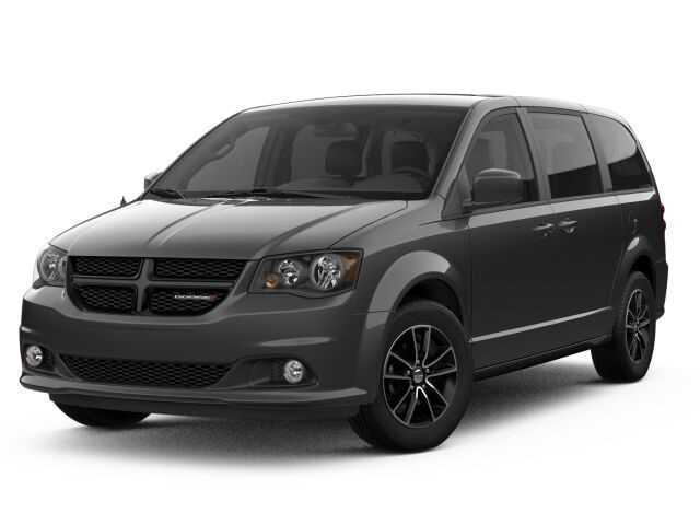 Dodge Caravan 2018 $25255.00 incacar.com